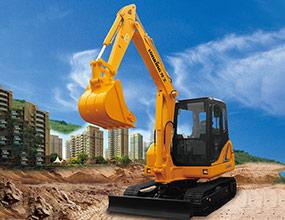 液壓挖掘機/LG6065