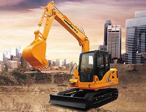 液压挖掘机/LG6075