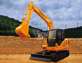 液压挖掘机/LG6090