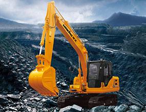 液壓挖掘機/LG6150