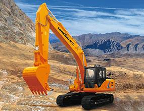 液压挖掘机/LG6240E