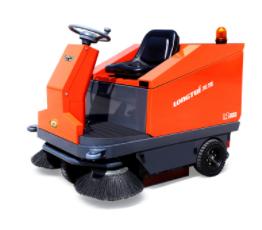 LS833驾驶式扫地机