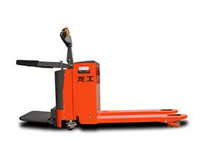 倉儲叉車/全電動托盤搬運車(標準型