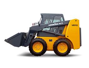 滑移装载机/LG312