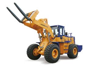 石料叉裝機/CDM855W